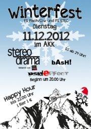 Etec Winterfest 2012